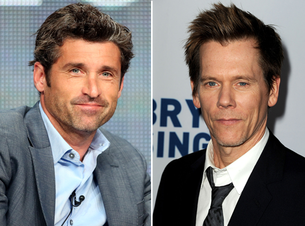Patrick Dempsey and Kevin Bacon's One Degree of Separation: What Do They Have in Common?