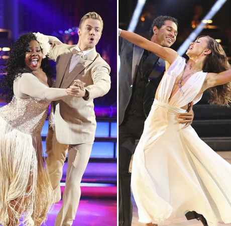 Dancing With the Stars 2013: Season 17, Week 10 Semifinals Dance Styles Revealed