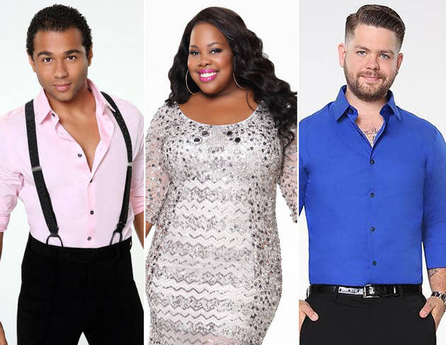 Dancing With the Stars Live Recap: Season 17 Finale — Who Wins the Mirror Ball?!
