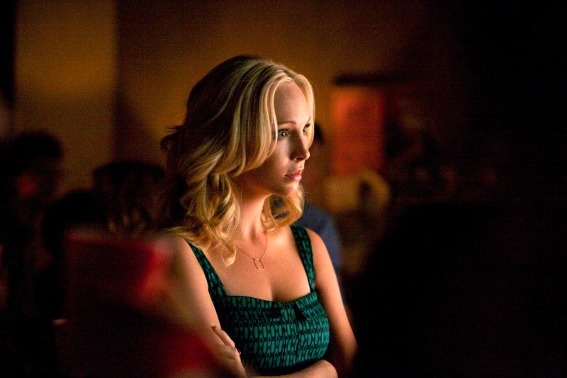 The Vampire Diaries Season 5: Who Should Caroline Date Next?