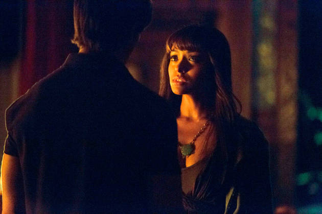 "The Vampire Diaries Music: Songs From Season 5, Episode 7 — ""Death and the Maiden"""