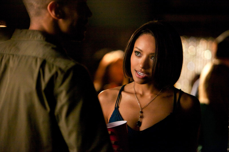 The Vampire Diaries Burning Question: How Will Bonnie Be Resurrected?