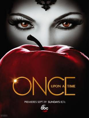 Once Upon a Time Spoilers: Final Half of Season 3 Only Taking Place in Storybrooke and Enchanted Forest!