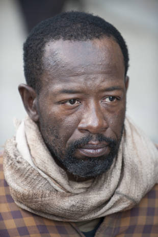 AMC Cancels Low Winter Sun — More Lennie James' Morgan For The Walking Dead?