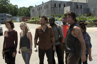 The Walking Dead Season 4, Episode 9 Promo: New Episodes Return February 9, 2014 (VIDEO)