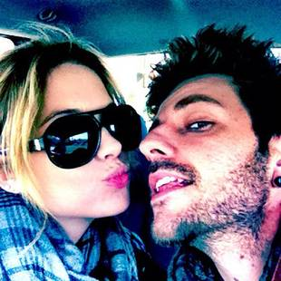 Ashley Benson's Ex-Boyfriend Has Dinner With Her Dad — Are They Officially Back Together? (PHOTO)