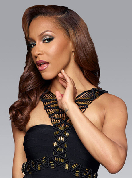 Love & Hip Hop Peter Gunz Love Triangle: Are You Team Tara Wallace or Amina Buddafly?