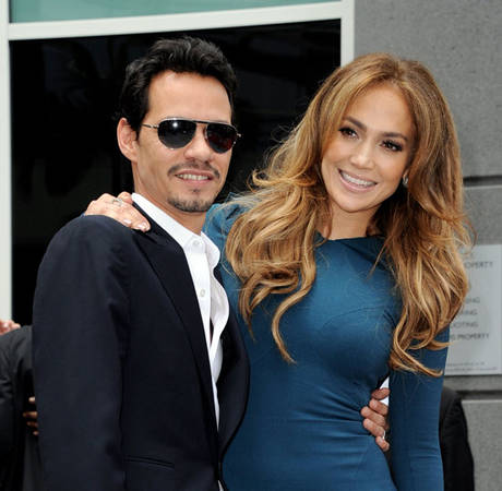 Jennifer Lopez Files For Divorce from Marc Anthony, Two Years Later — Report