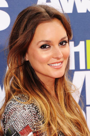 "Leighton Meester to Make Her Broadway Debut in ""Of Mice and Men"" This Spring!"