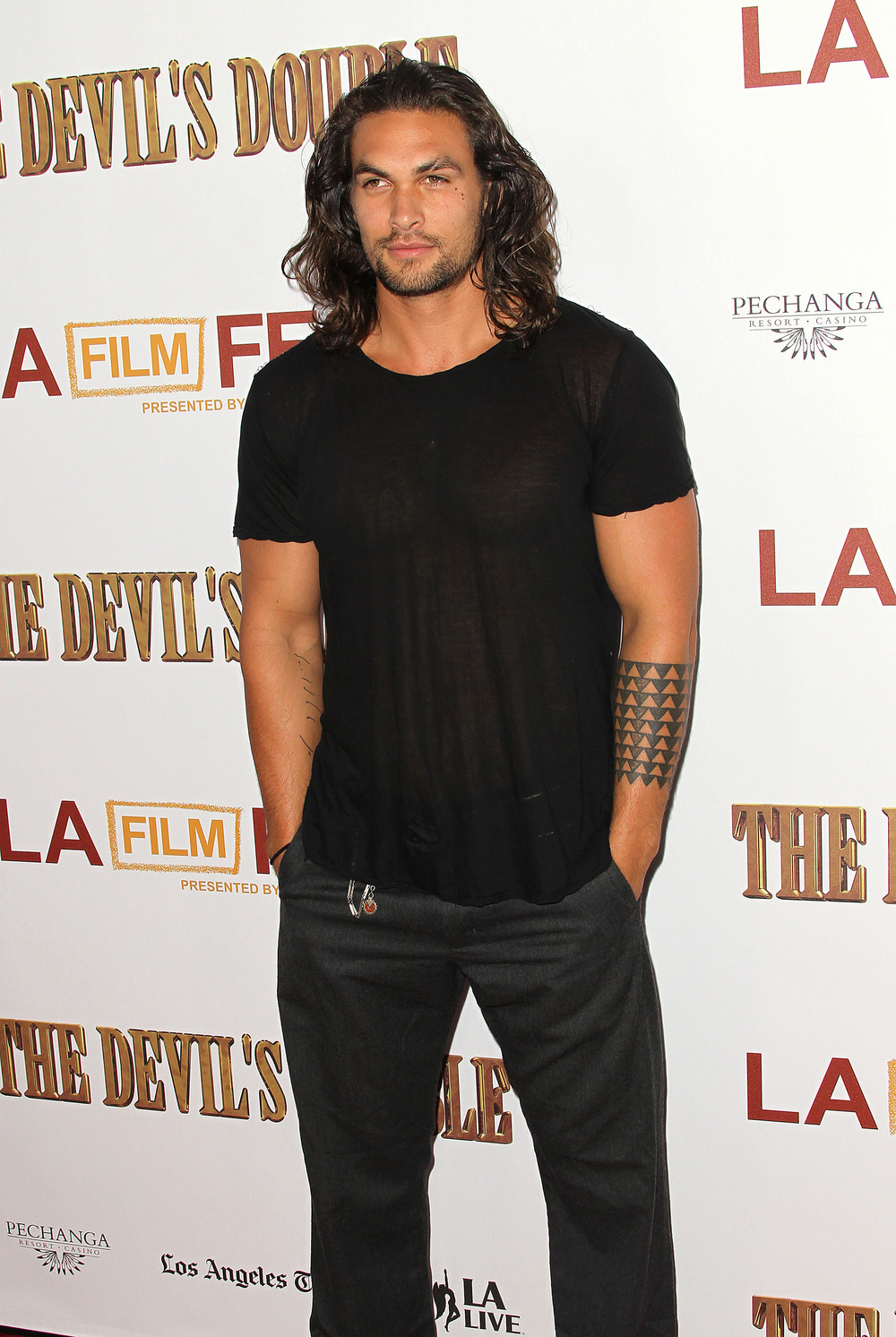Game of Thrones' Jason Momoa to Join Batman and Superman Movie?