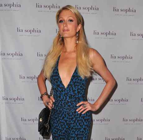"Paris Hilton Threatens Lindsay Lohan: ""No One F—ks With My Family and Gets Away With It"""