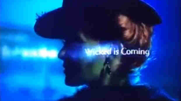New Once Upon a Time Season 3 Promo Teases Wicked Witch (VIDEO)