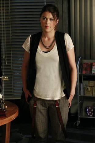 Pretty Little Liars Spoilers: Will Paige Be in Season 5?