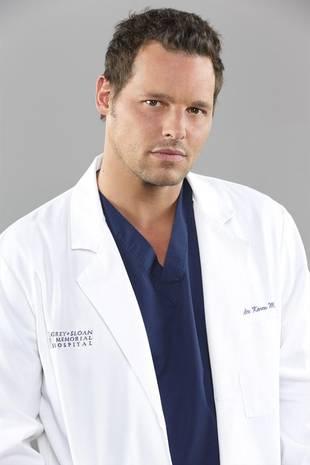 Grey's Anatomy Season 10, Episode 11 Sneak Peek: Alex's Dad Returns! (VIDEO)