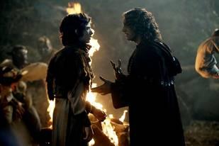 Once Upon a Time Season 3 Midseason Finale: Rumplestiltskin and Peter Pan Die!