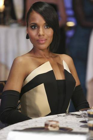 Scandal's Olivia Pope Is TIME's #2 Most Influential Fictional Character of 2013 — Who Beat Her?