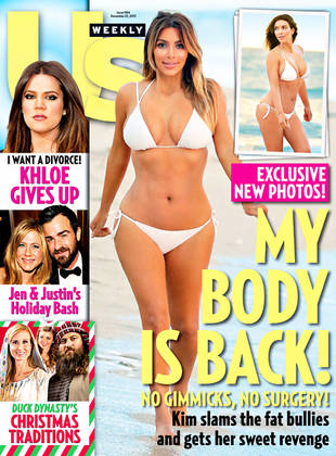"Sales Down For Kardashian Magazine Covers: ""Fatigue Factor"" Blamed — Report"