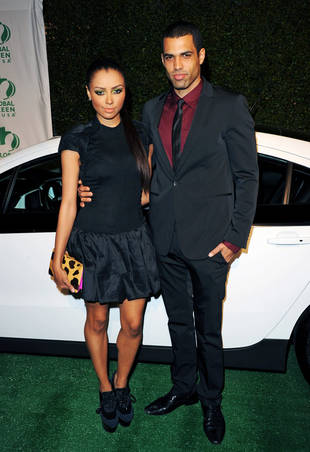 "Kat Graham Reveals Wedding Dress Details: ""I Wanted Something Different"""