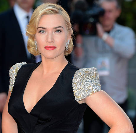 Kate Winslet Gives Birth to a Baby Boy! What's His Name?