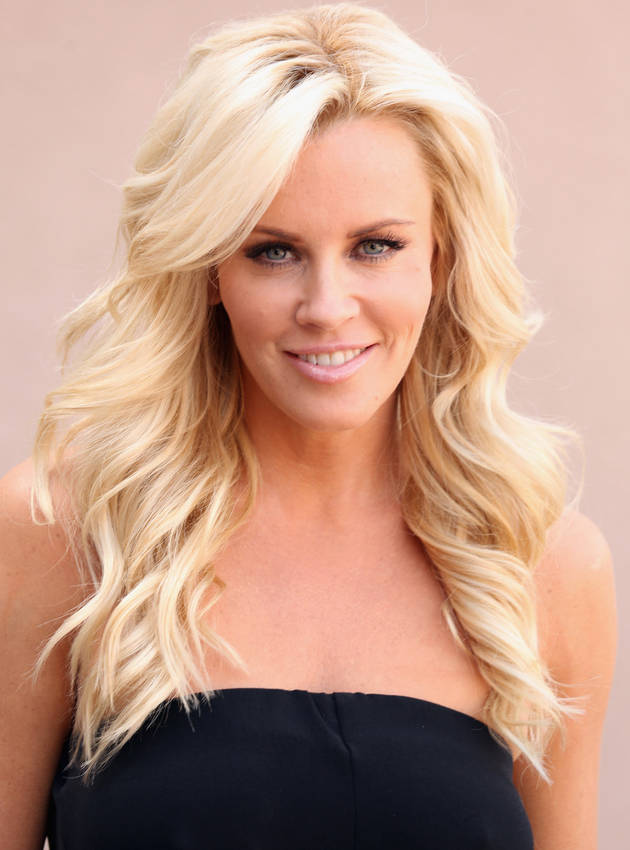 """Jenny McCarthy Reveals Her Current Weight, Says She's a """"Big Yo-Yoer"""""""