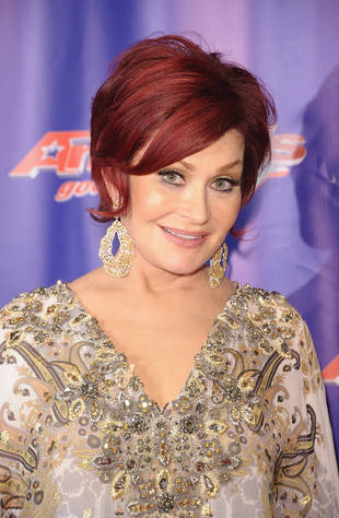 Sharon Osbourne Says She Lied About Vaginal Rejuvenation Surgery (UPDATE)