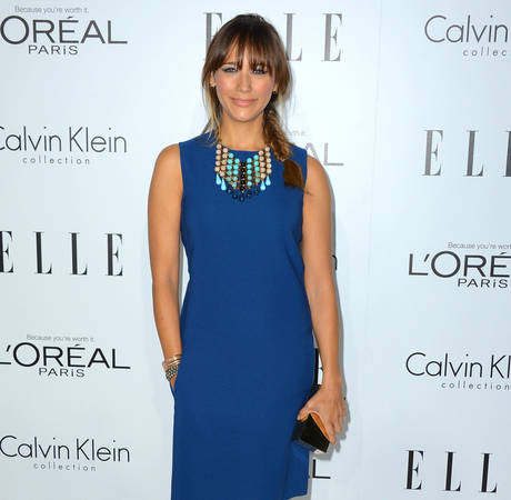 "Rashida Jones Defends Her Twitter Rant: ""I'm Sick of the Pornification of Pop Stars"""