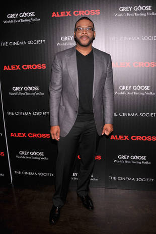Did Tyler Perry Ever Date an Atlanta Housewife? He Says…