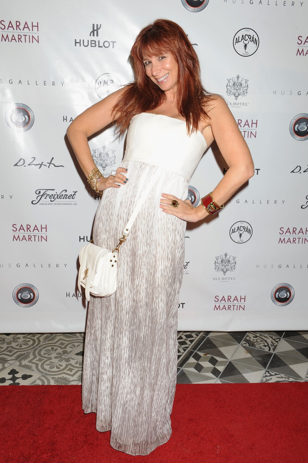 Jill Zarin Turns 50! How'd She Celebrate? — Exclusive Details