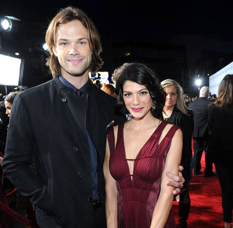 Jared Padalecki's Wife Gives Birth! Supernatural Star Welcomes Baby Boy #2