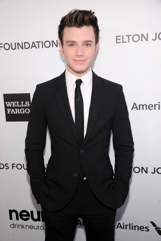 Chris Colfer Sells His Home for Almost $1 Million