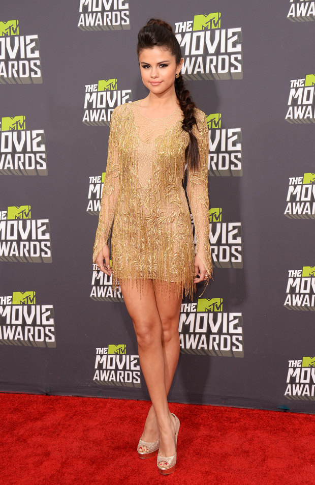 Selena Gomez Is Battling Lupus — Report
