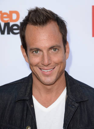 Will Arnett Splits With Katie Lee, Now Dating Erin David — New Girlfriend Report