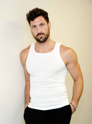 Dancing With the Stars' Maksim and Val Chmerkovskiy on How Maks Would Judge His Bro