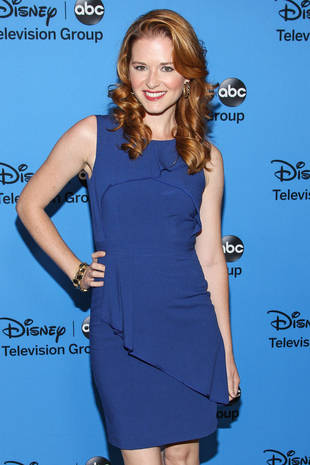 Grey's Anatomy Season 10 Spoilers: April's Dad to Be Played by Sarah Drew's Dad!