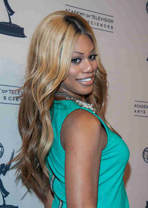 Laverne Cox's Sophia Burset: One of TV's Most Influential Characters?
