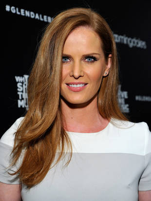 Once Upon a Time Spoilers: Rebecca Mader Cast as New Big Bad  — Who's She Playing?