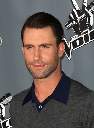 Adam Levine on Ellen: The Crazy Thing He Did While Behati Prinsloo Slept!