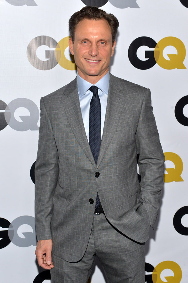 Who Is Tony Goldwyn? 5 Things to Know About the Scandal Star