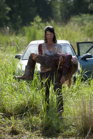 The Walking Dead's 3 Most Frustrating Moments of 2013