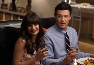 Before Cory Monteith's Death: How Rachel's Glee Story Was Supposed to End — UPDATE