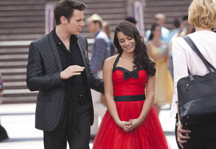 Glee Spoiler: Will Jonathan Groff's Jesse Return Before the Show Ends?