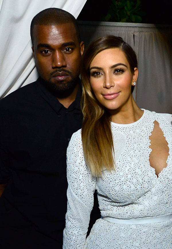 Kim Kardashian, Kanye West Voted Least Desirable Celebrity Neighbors
