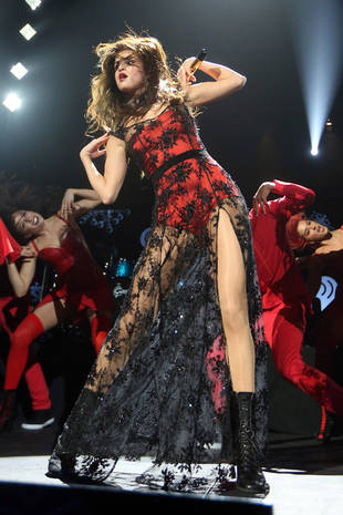 Selena Gomez Cancels Australian Tour Shortly After Jingle Ball Snafu