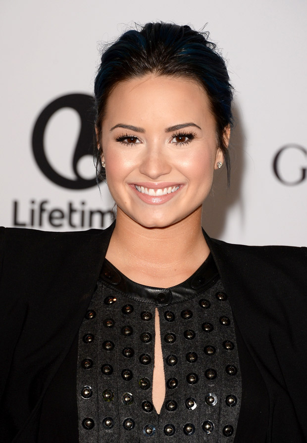 "Demi Lovato Prepares to Prove Haters Wrong in 2014: ""Watch Tha F—K Out!"""