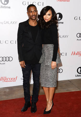 "Naya Rivera: Fiance Big Sean Is ""So Involved"" in Wedding Plans — What About Baby Plans?"