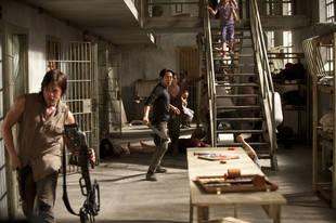 The Walking Dead Season 4: Will Team Prison Reunite in Second Half … or Ever?