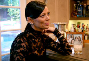 "Carlton Gebbia: Kyle Richards Is ""Offensive,"" Joyce Giraud Is ""Ignorant"""