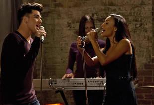 Glee Season 5: When Is Adam Lambert's Last Episode?