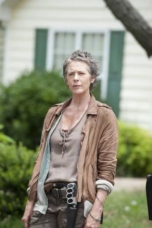 The Walking Dead Season 4: When Is Carol Coming Back?