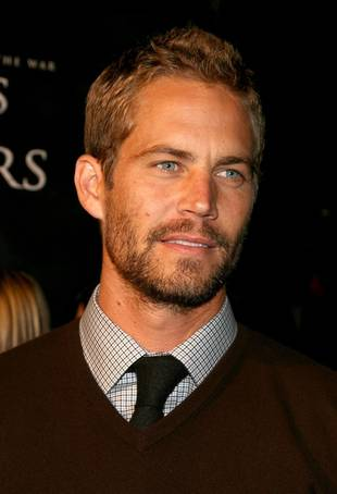 Fast and the Furious Star Paul Walker Dies in Car Crash at 40 (UPDATE)